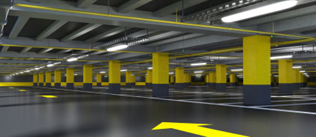 Available Car Parking Spaces