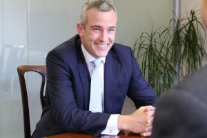 Jamie Rohan Managing Director