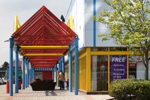 Royal Liver Retail Park