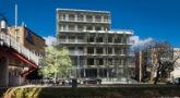 Charlemont House - Proposed Building